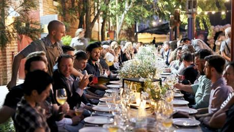 Melbourne Food and Wine Festival - July 2021