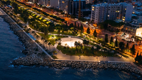 Cyprus International Luxury Property and Residency Conference 2021