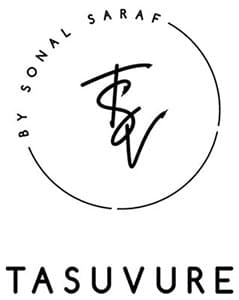 Tasuvure Logo