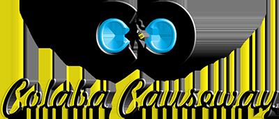 Colaba Causeway Logo