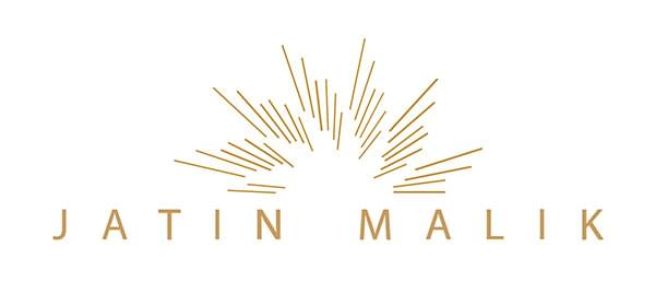 Jatin Malik Couture Logo