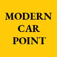 Modern Car Point