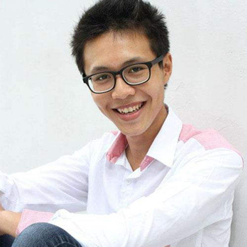 Lucas Lim