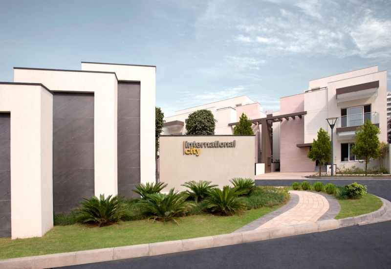 Sobha International City Gurgaon