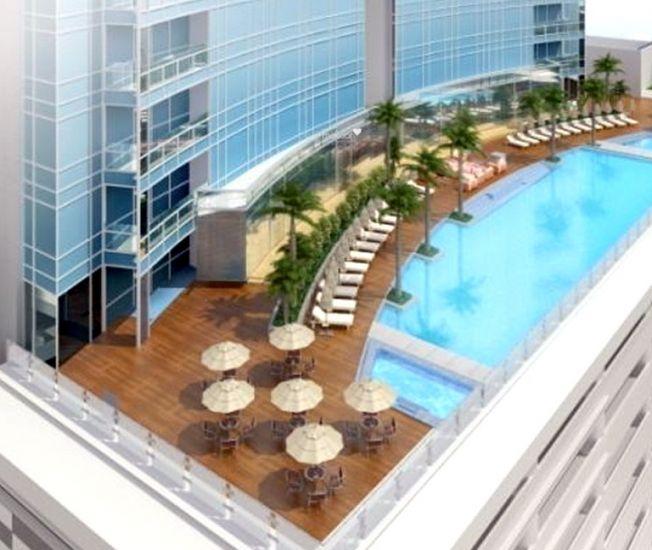 Exclusive Apartments & Duplex For Sale