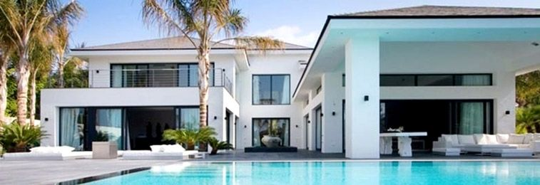 Luxury Apartments Spain | Luxury Villas, Luxury Homes