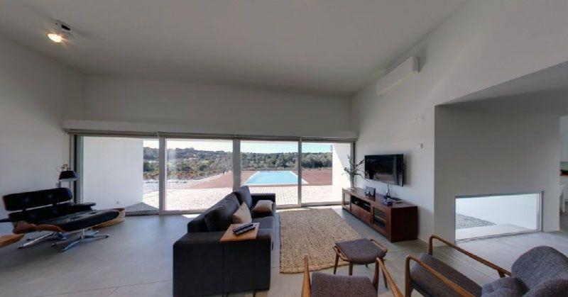 An exclusive 4 Bedroom Villa