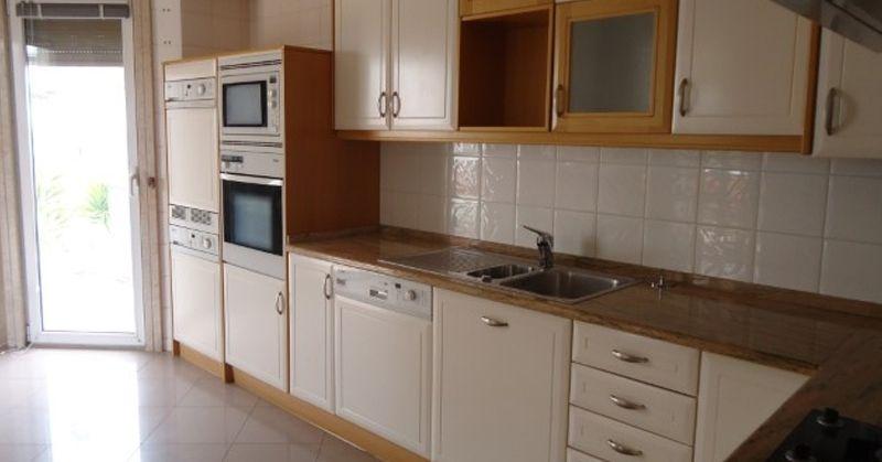 4 Bedroom Villa in Parque das Nacoes