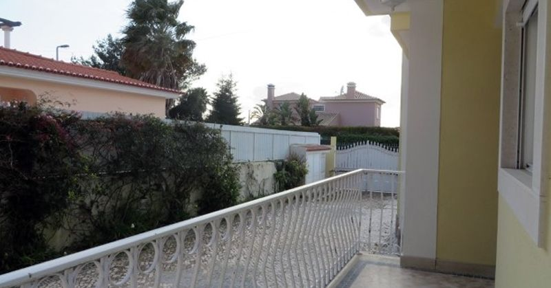 4 Bedroom Beautiful Villa in Cascais