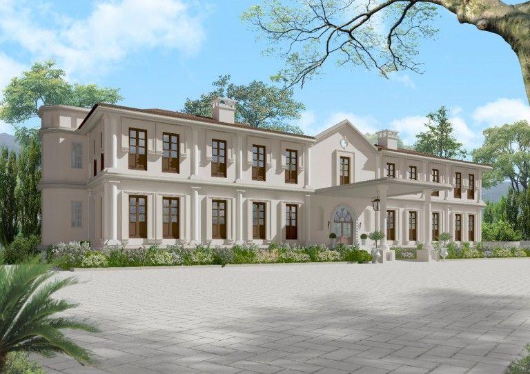 Gleneagle Estate