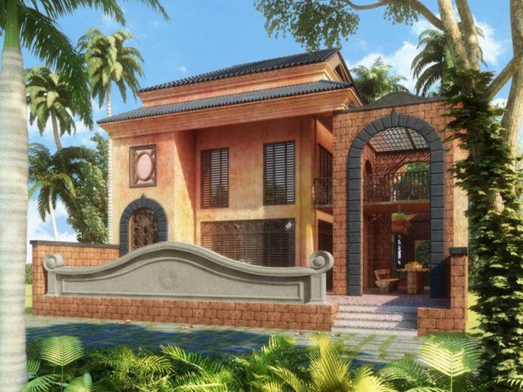 One City Sagrados Villas