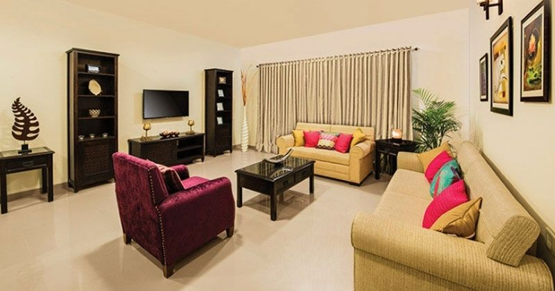 Ashok Astoria Gangapur Road Nashik India - Luxury Homes