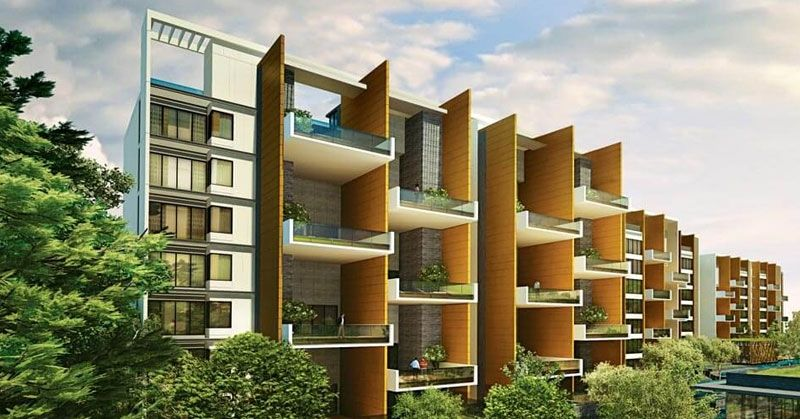 Marvel Selva Ridge Estate Apartments