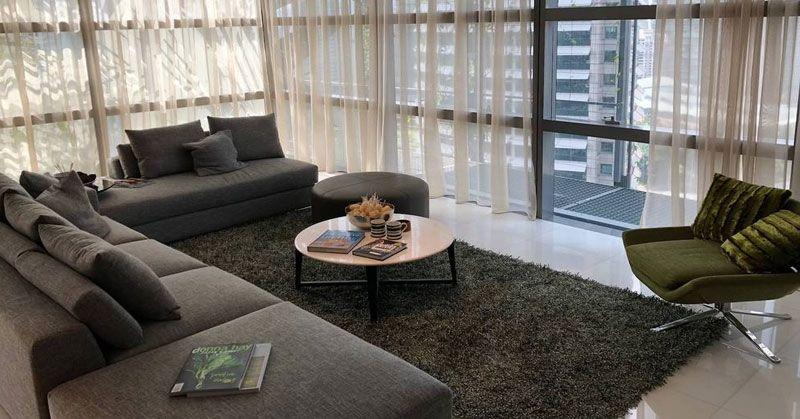Prestigious 2 Bedroom Luxury Apartment for Sale