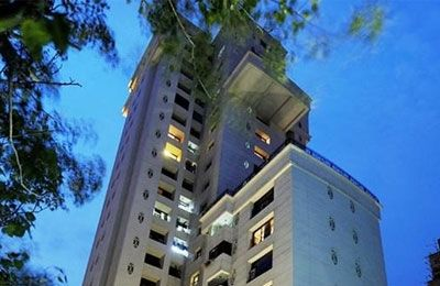Raheja Regency CHS Ltd.
