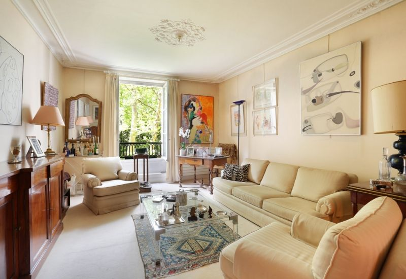 2 Bedroom Apartment in 8th arrondissement of Paris