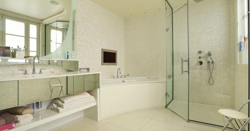 6 Bedroom Super Luxury Apartment in 16th Arrondissement Paris