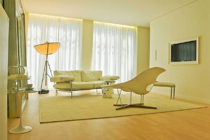 luxury penthouse for sale in yoo project at berlin germany. Black Bedroom Furniture Sets. Home Design Ideas