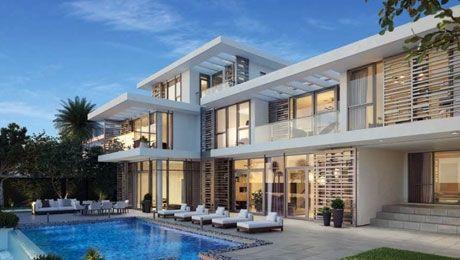 Serenity Villas