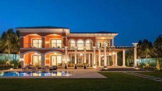 Luxury Homes Dubai .