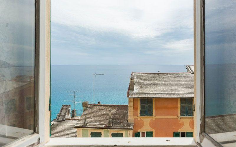 Sea View Apartment in a Prestigious Area