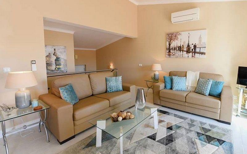 Spacious 2 Bedroom Duplex Apartment in Lagos
