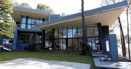 Chabbal Villa