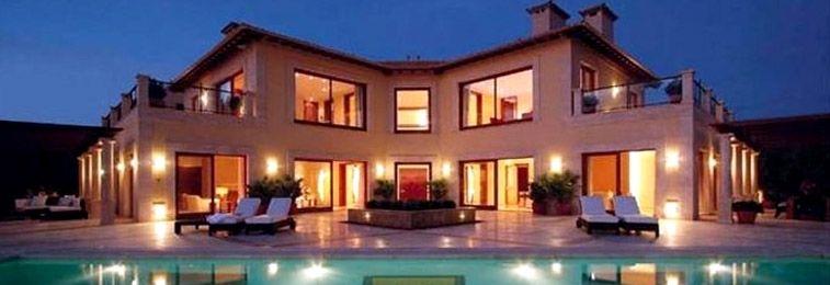 Luxury Apartments Spain | Luxury Villas, Luxury Homes, Luxury