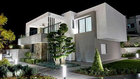 Exclusive 10 Bedrooms Lavish Villa In Limassol Cyprus