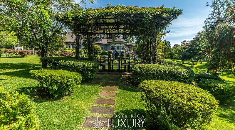 19187 Rincones Magicos A Picturesque Luxury Home In Heredia With 5 Magnificent Bedrooms
